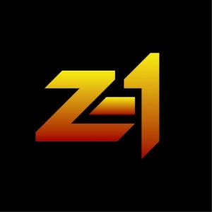Z-1 ロゴ